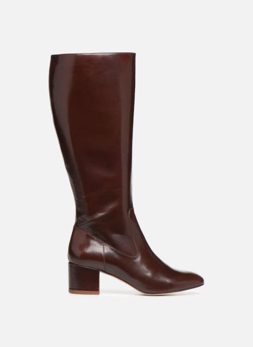 Støvler & gummistøvler Made by SARENZA Soft Folk Bottes #4 Brun detaljeret billede af skoene