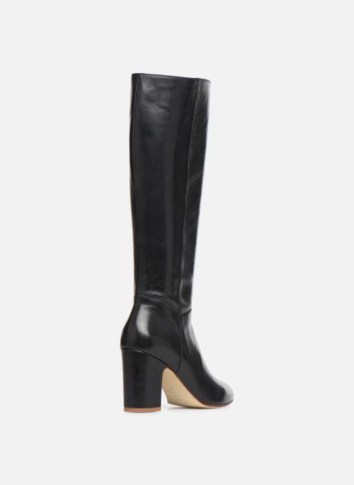 Stiefel Made by SARENZA Soft Folk Bottes #2 schwarz ansicht von vorne