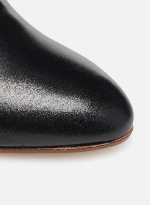 Stiefel Made by SARENZA Soft Folk Bottes #2 schwarz ansicht von links