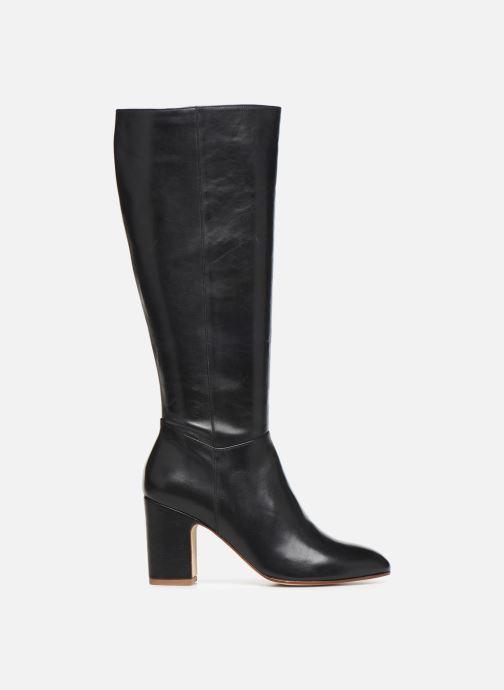 Stiefel Made by SARENZA Soft Folk Bottes #2 schwarz detaillierte ansicht/modell