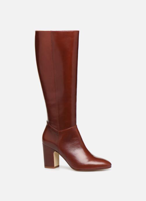 Laarzen Made by SARENZA Soft Folk Bottes #2 Rood rechts