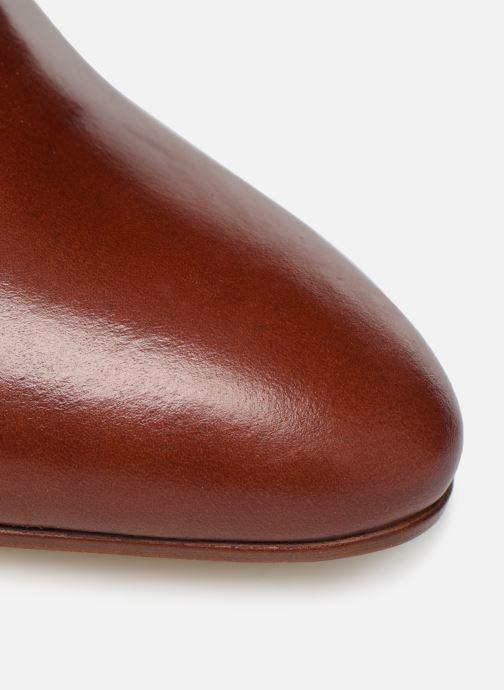 Laarzen Made by SARENZA Soft Folk Bottes #2 Rood links