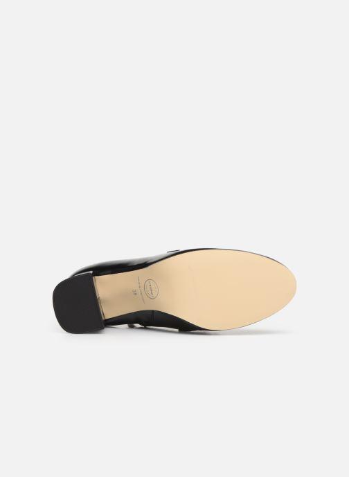Bottines et boots Made by SARENZA Retro Dandy Boots #4 Noir vue haut