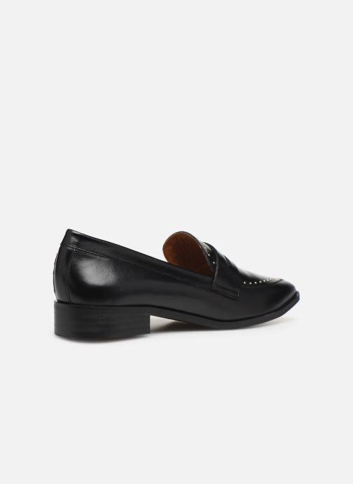 Mocasines Made by SARENZA Riviera Couture Mocassin #1 Negro vista de frente