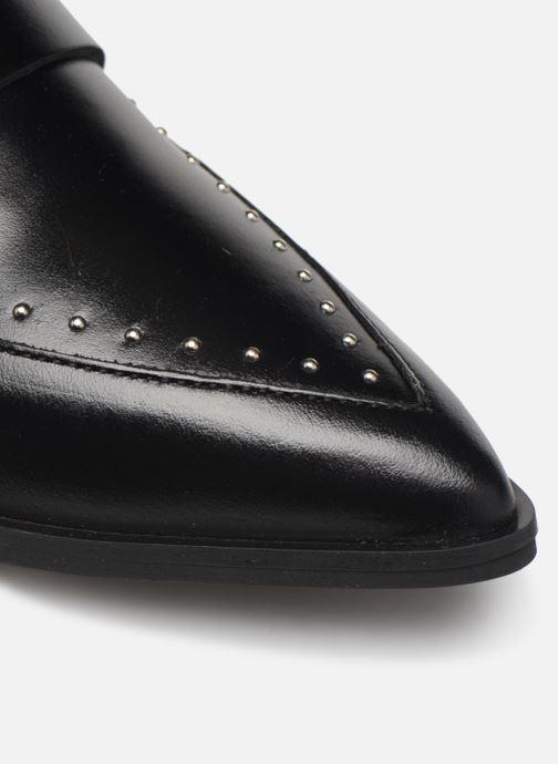 Mocasines Made by SARENZA Riviera Couture Mocassin #1 Negro vista lateral izquierda