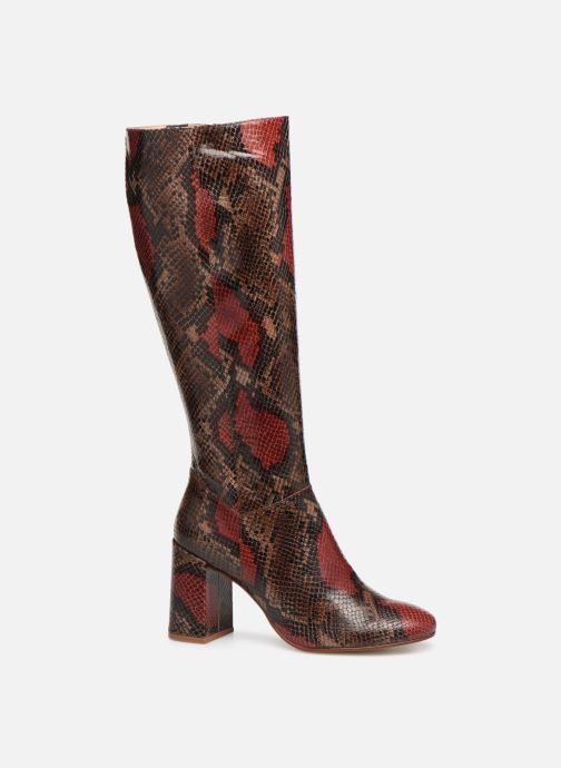 Stivali Made by SARENZA Soft Folk Bottes #1 Marrone immagine destra