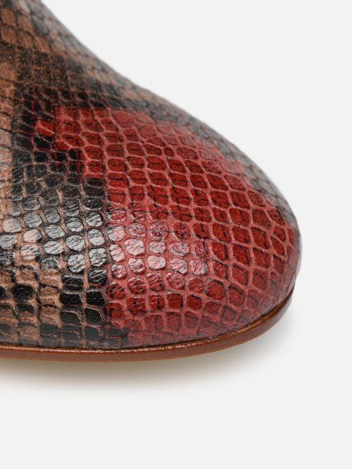 Stivali Made by SARENZA Soft Folk Bottes #1 Marrone immagine sinistra