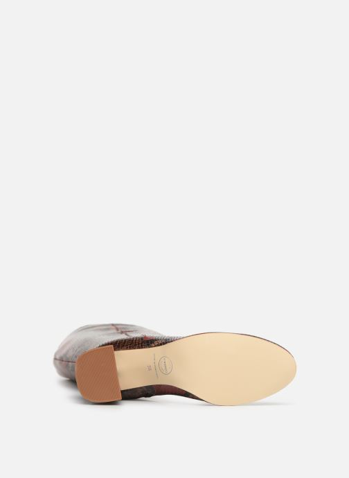Støvler & gummistøvler Made by SARENZA Soft Folk Bottes #1 Brun se foroven