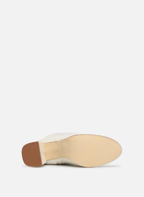 Støvler & gummistøvler Made by SARENZA Soft Folk Bottes #1 Hvid se foroven
