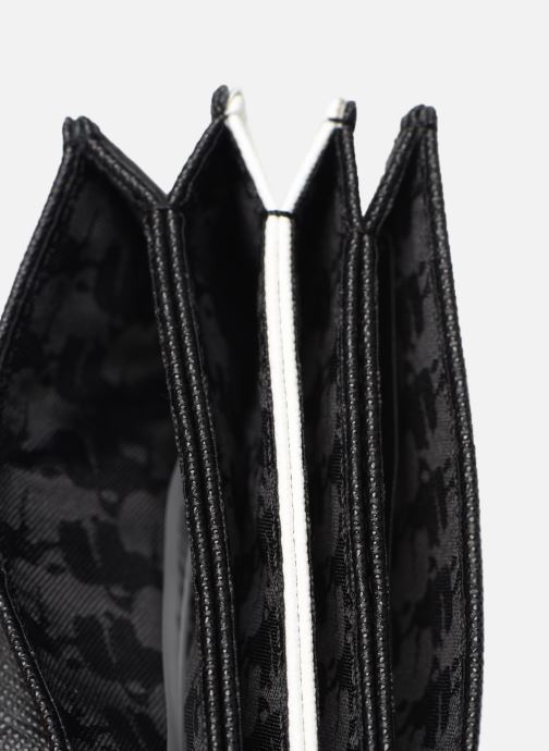 Petite Maroquinerie Karl Lagerfeld KARL DOTS CARDHOLDER Noir vue derrière