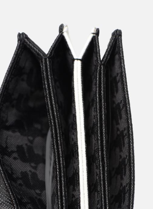 Kleine lederwaren Karl Lagerfeld KARL DOTS CARDHOLDER Zwart achterkant