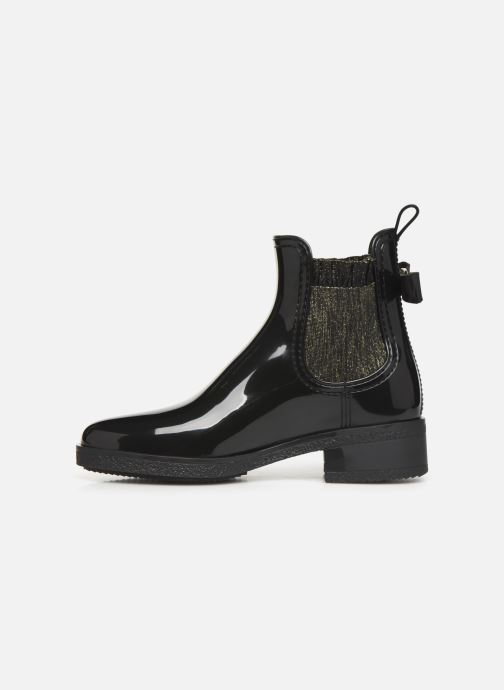 Ankle boots Lemon Jelly Aliya Black front view