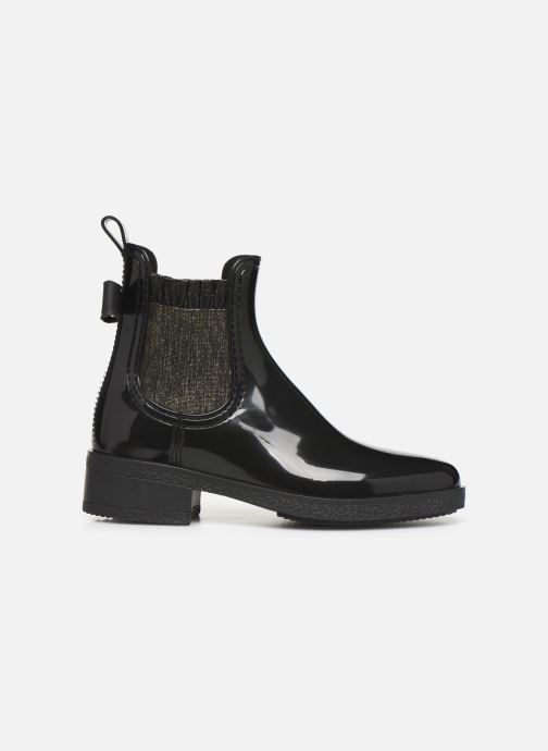 Ankle boots Lemon Jelly Aliya Black back view