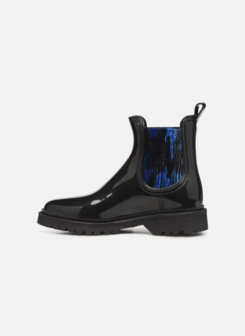 Ankle boots Lemon Jelly Adison Black front view