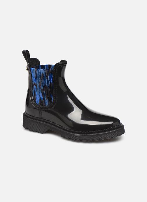 Bottines et boots Lemon Jelly Adison Noir vue détail/paire