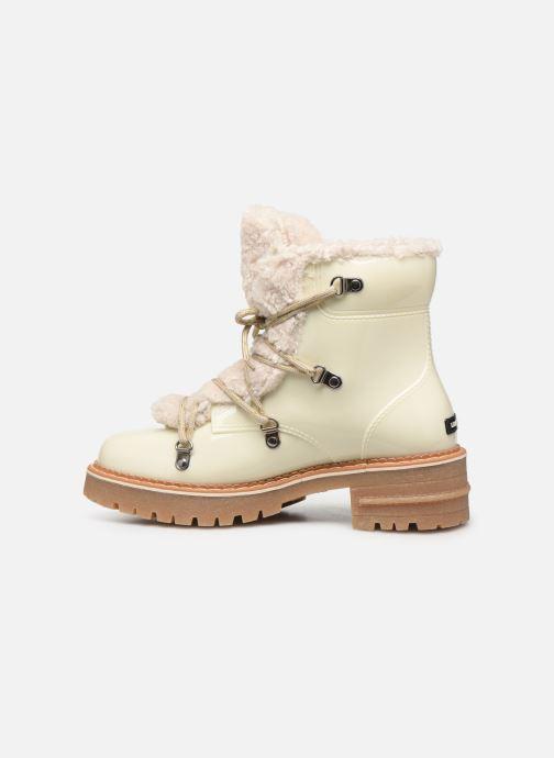 Bottines et boots Lemon Jelly Anna Blanc vue face