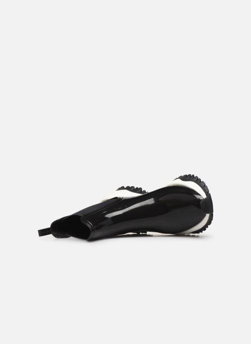 Sneakers Lemon Jelly Jayden Zwart links