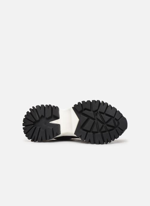 Sneakers Lemon Jelly Jayden Zwart boven