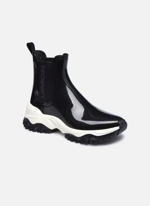 Sneaker Lemon Jelly Jayden schwarz detaillierte ansicht/modell