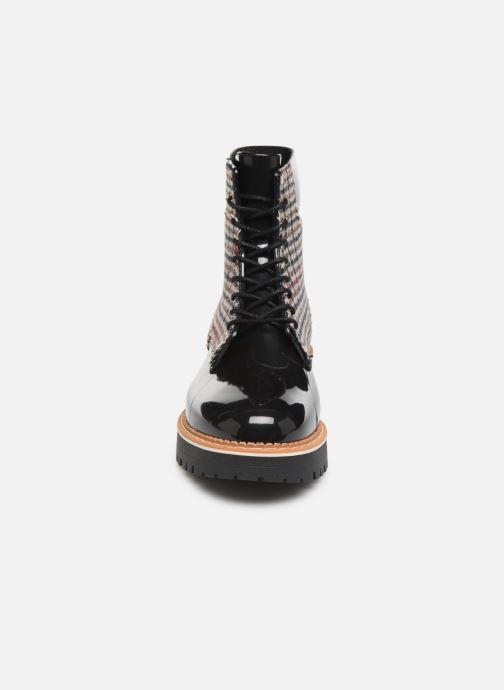 Ankle boots Lemon Jelly Faith Black model view