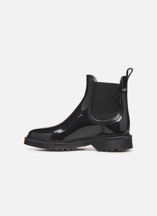 Boots en enkellaarsjes Lemon Jelly Maren Wasteless Zwart voorkant