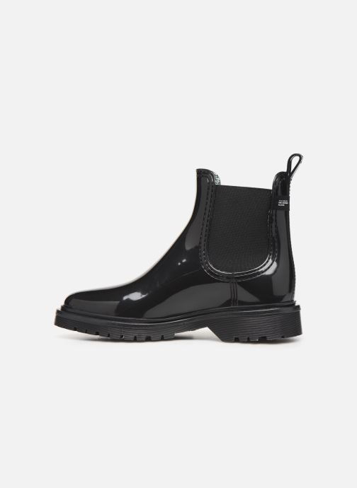 Ankle boots Lemon Jelly Maren Wasteless Black front view
