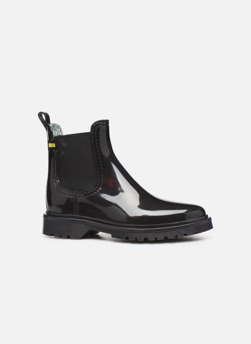 Boots en enkellaarsjes Lemon Jelly Maren Wasteless Zwart achterkant