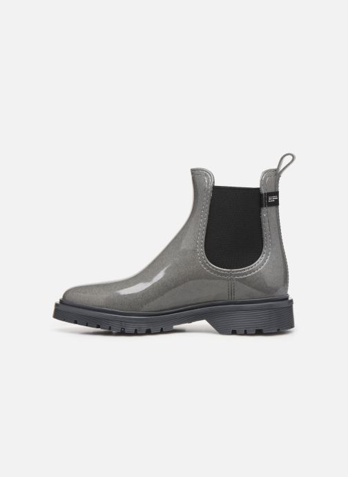 Ankle boots Lemon Jelly Maren Wasteless Grey front view