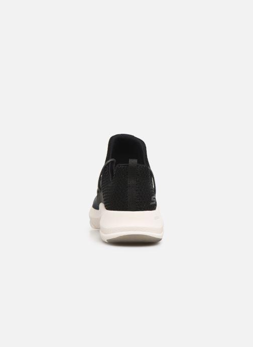 Sneakers Skechers Element Ultra Nero immagine destra
