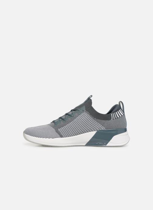 Sneakers Skechers Modena Grijs voorkant