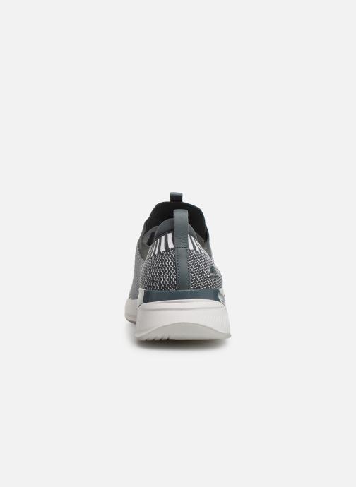 Sneakers Skechers Modena Grijs rechts