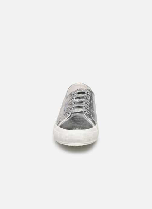 Sneakers Superga O 2750- Cotmetembossedcocco W Zilver model