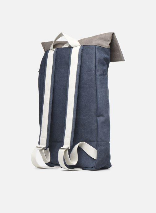Sacs à dos Ucon Acrobatics Hajo Lotus Bleu vue droite
