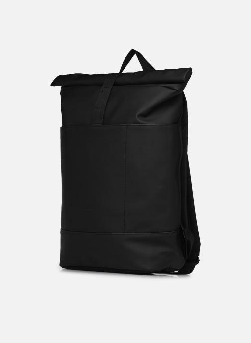 Rucksäcke UCON ACROBATICS HAJO Backpack schwarz schuhe getragen