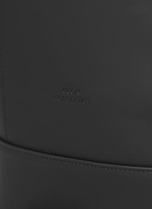 Rucksäcke UCON ACROBATICS HAJO Backpack schwarz ansicht von links