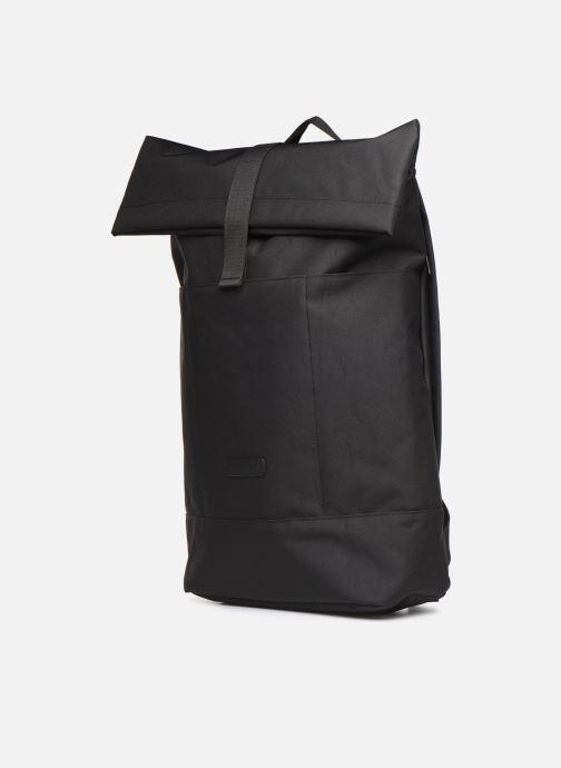 Zaini UCON ACROBATICS HAJO Backpack Nero modello indossato