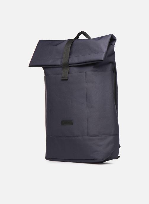 Sacs à dos UCON ACROBATICS HAJO Backpack Bleu vue portées chaussures