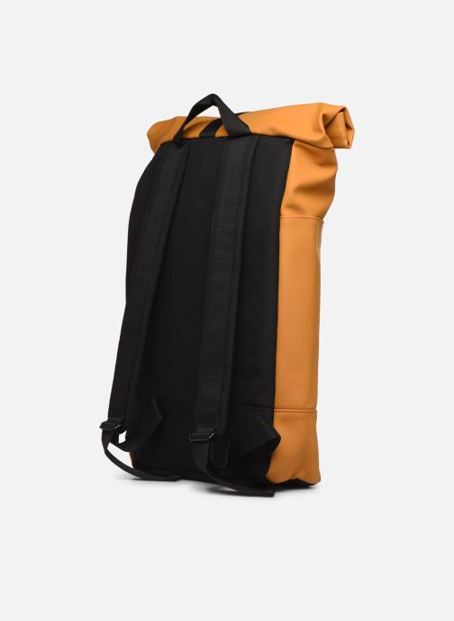 Rucksacks UCON ACROBATICS HAJO Backpack Yellow view from the right