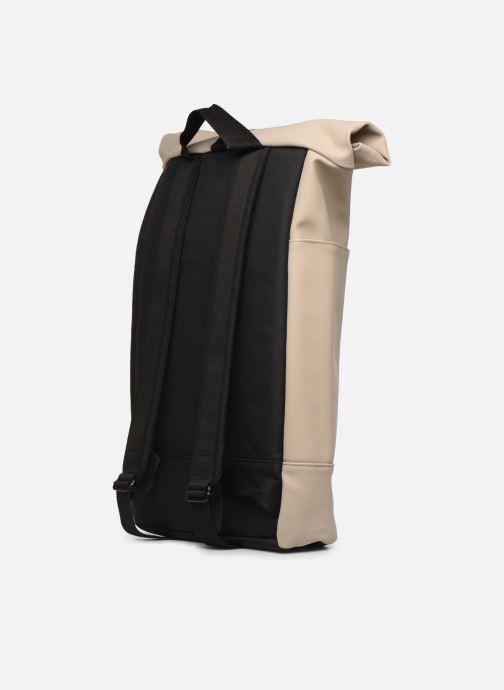 Rucksäcke Ucon Acrobatics Hajo Backpack beige ansicht von rechts