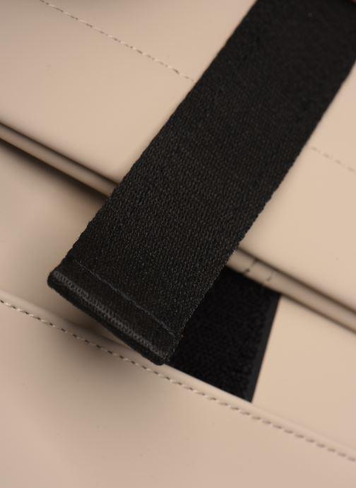 Rucksäcke Ucon Acrobatics Hajo Backpack beige ansicht von links