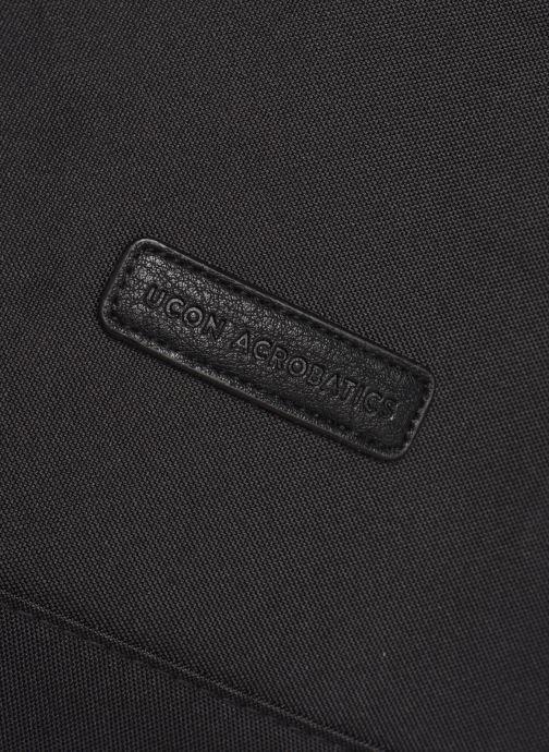 Rucksäcke UCON ACROBATICS COLIN Backpack schwarz ansicht von links