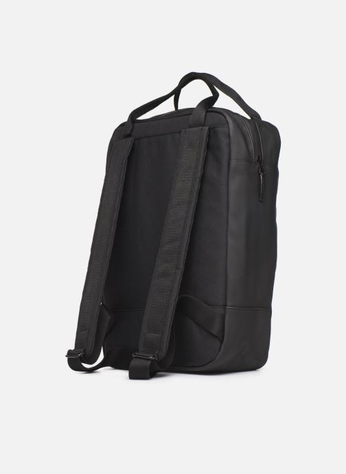 Mochilas Ucon Acrobatics Ison Backpack Negro vista lateral derecha