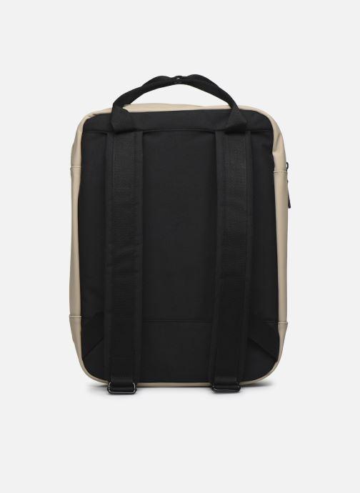 Sacs à dos UCON ACROBATICS ISON Backpack Beige vue face