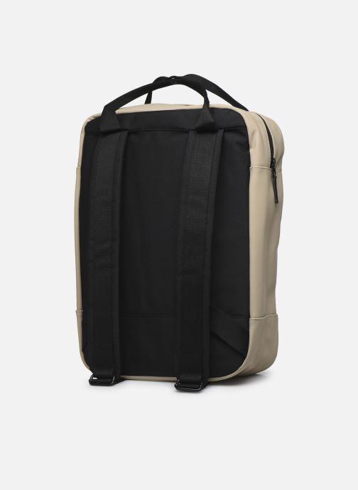 Sacs à dos UCON ACROBATICS ISON Backpack Beige vue droite