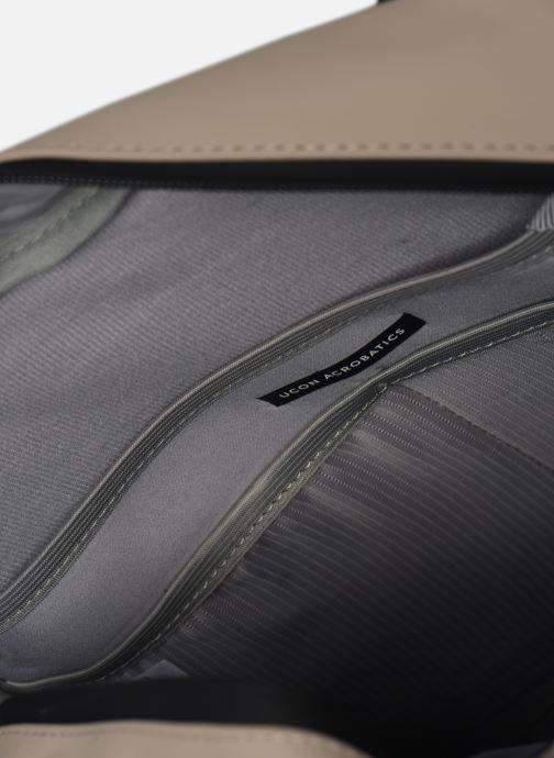 Zaini Ucon Acrobatics Ison Backpack Beige immagine posteriore