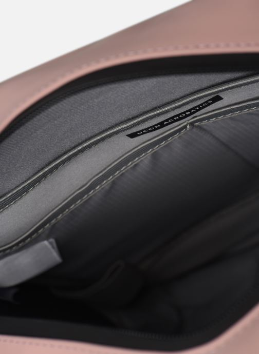 Zaini Ucon Acrobatics Ison Backpack Rosa immagine posteriore