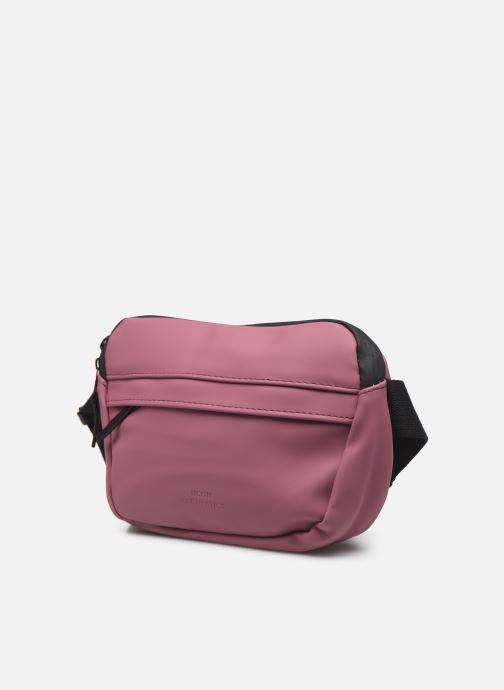 Wallets & cases UCON ACROBATICS JACOB Waistbag Pink model view