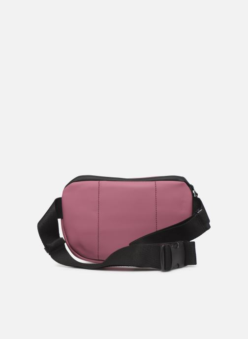 Wallets & cases UCON ACROBATICS JACOB Waistbag Pink front view