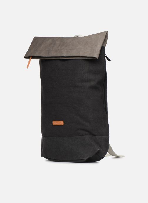 Zaini Ucon Acrobatics Karlo Backpack Nero modello indossato