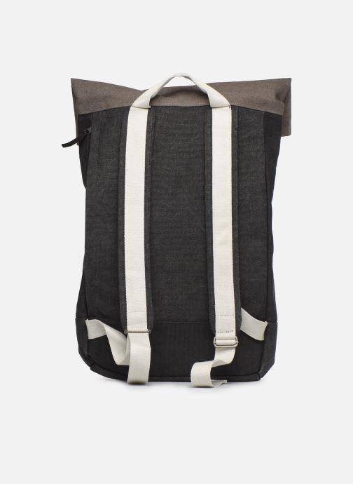 Rucksäcke UCON ACROBATICS KARLO Backpack schwarz ansicht von vorne